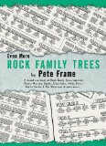 Even More Rock Family Trees 2011 9781844490073 Front Cover