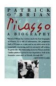 Picasso A Biography 1994 9780393311075 Front Cover