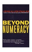 Beyond Numeracy 1992 9780679738077 Front Cover