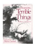Terrible Things An Allegory of the Holocaust 1st 1989 Revised 9780827605077 Front Cover