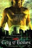 City of Bones 2008 9781416955078 Front Cover