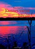 Kunnes Varjot H�vi�� 2012 9789524987080 Front Cover