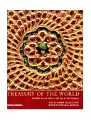 Treasury of the World Jeweled Arts of India in the Age of the Mughals 2001 9780500976081 Front Cover
