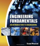 Engineering Fundamentals An Introduction to Engineering 4th 2010 9781439062081 Front Cover
