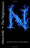 Nightmarers Another Story of Sam Kullen 2013 9781460950081 Front Cover
