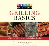 Grilling Basics A Step-by-Step Guide to Delicious Recipes 2009 9781599215082 Front Cover