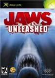 Case art for Jaws Unleashed - Xbox