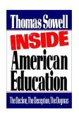 Inside American Education 2003 9780743254083 Front Cover
