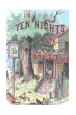 Ten Nights in a Bar-Room And What I Saw There 2000 9781557095084 Front Cover