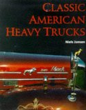 Classic American Heavy Trucks 1998 9781901432084 Front Cover