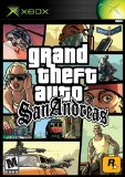 Case art for Grand Theft Auto: San Andreas - Xbox
