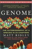 Genome 2006 9780060894085 Front Cover