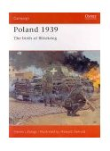 Poland 1939 The Birth of Blitzkrieg 2002 9781841764085 Front Cover