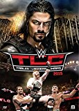 Case art for WWE TLC: Tables, Ladders and Chairs 2015