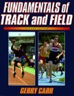 Fundamentals of Track and Field 2nd 1999 Revised 9780736000086 Front Cover