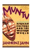 Muntu African Culture and the Western World 1994 9780802132086 Front Cover