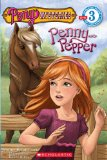 Penny and Pepper 2011 9780545115087 Front Cover