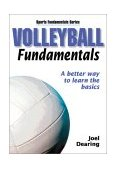 Volleyball Fundamentals 1st 2003 9780736045087 Front Cover