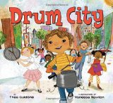 Drum City 2010 9781582463087 Front Cover