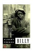 Billy 1st 1995 9780140179088 Front Cover