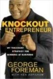 Knockout Entrepreneur 2009 9780785222088 Front Cover