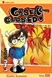 Case Closed, Vol. 52 2014 9781421565088 Front Cover