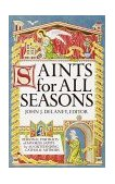 Saints for All Seasons 1979 9780385129091 Front Cover