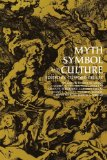 Myth, Symbol and Culture 1974 9780393094091 Front Cover