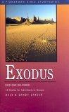 Exodus God Our Deliverer 2000 9780877882091 Front Cover