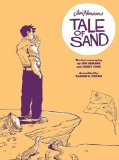 Jim Henson's a Tale of Sand HC 1st 2011 9781936393091 Front Cover