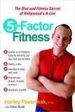 5-Factor Fitness The Diet and Fitness Secret of Hollywood's A-List 2005 9780399532092 Front Cover