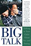 Big Talk Talking to Your Child about Sex and Dating 1998 9781620457092 Front Cover