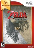 Case art for The Legend of Zelda: Twilight Princess (Nintendo Selects)