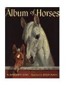 Album of Horses 1993 9780689717093 Front Cover