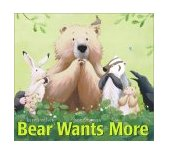 Bear Wants More 2003 9780689845093 Front Cover