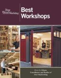 Fine Woodworking Best Workshops 2013 9781621130093 Front Cover