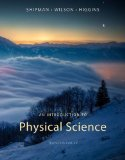 Introduction to Physical Science 13th 2012 9781133104094 Front Cover