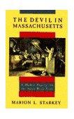 Devil in Massachusetts 1st 1969 9780385035095 Front Cover