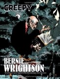 Creepy Presents Bernie Wrightson 2011 9781595828095 Front Cover