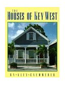 Houses of Key West 1992 9781561640096 Front Cover