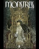 Monstress 2016 9781632157096 Front Cover