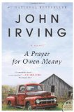 Prayer for Owen Meany 2012 9780062204097 Front Cover