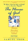 House of God 1st 2010 9780425238097 Front Cover