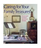 Caring for Your Family Treasures Heritage Preservation 2000 9780810929098 Front Cover