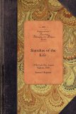 Sketches of the Life of the Late, Rev Samuel Hopkins, D. D. 2001 9781429018098 Front Cover