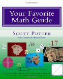 Your Favorite Math Guide 2010 9781453880098 Front Cover