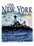 USS New York 2002 9781563118098 Front Cover