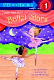 Ballet Stars 2012 9780375869099 Front Cover