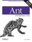 Ant Complete Build Management for Java 2nd 2005 9780596006099 Front Cover