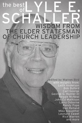 Wisdom from the Elder Statesman of Church Leadership 2012 9781426749100 Front Cover
